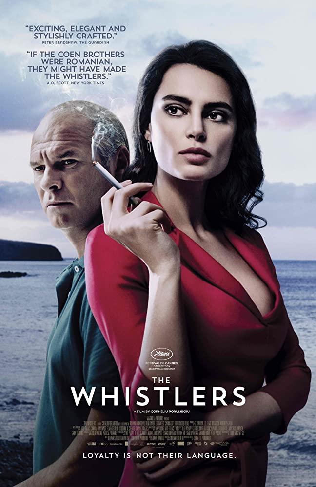 Nonton Download Film The Whistlers (2020) Full Movie Sub Indo