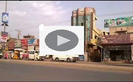 خوشاب میں دن دیہاڑے ڈکیتی کی واردات - خوشاب خبریں