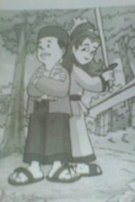 Cerita Mirah dari Marunda