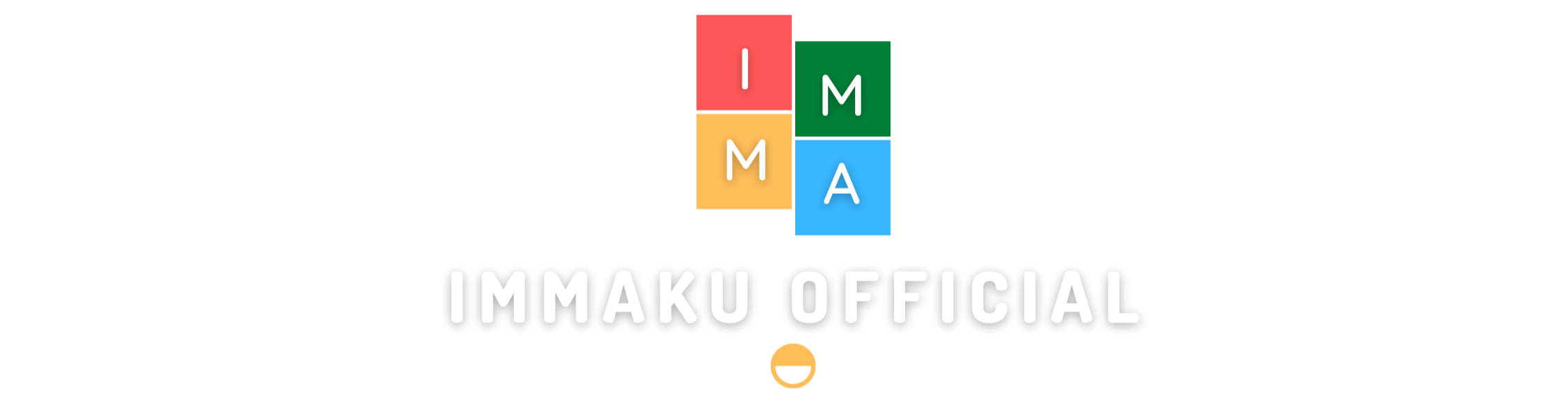 Logo Immaku Official