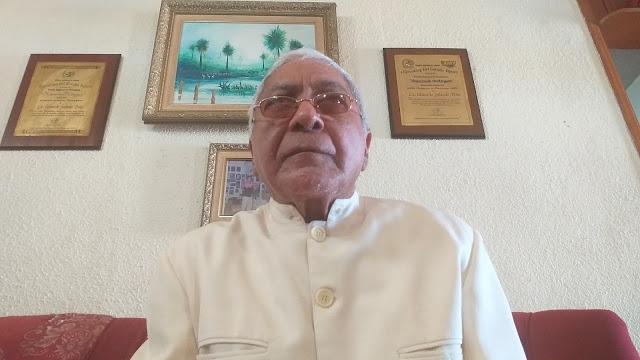 HOMENAJE POSTUMO; ADIOS AMIGO ADAN GALINDO POR RAFAEL ÁNGEL CASTILLO APONTE.