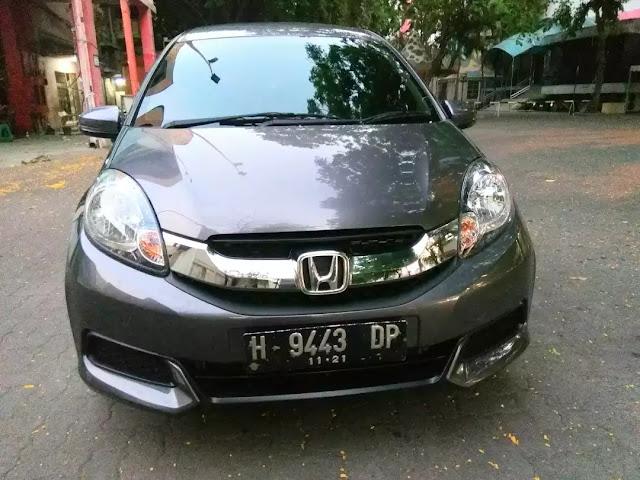 Harga Honda Mobilio Termurah di Semarang