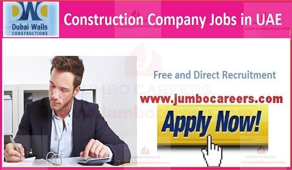 Recent UAE Jobs,