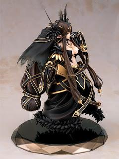 Assassin / Semiramis de Fate/Grand Order, Phat!