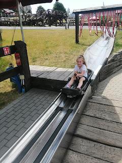 Atrakcyjne wakacje z dzieckiem