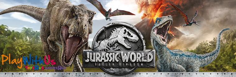 film jurassic world 2018