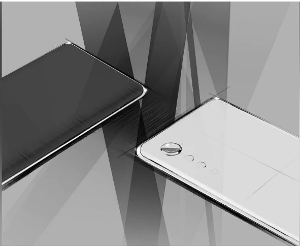 LG Reveals New Design Style for Future Smartphone