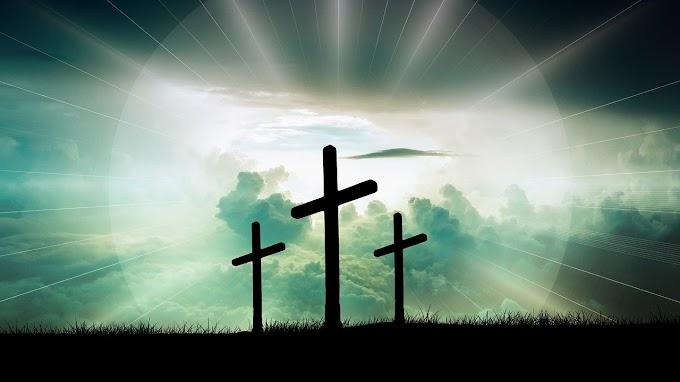 Palavras sobre Jesus