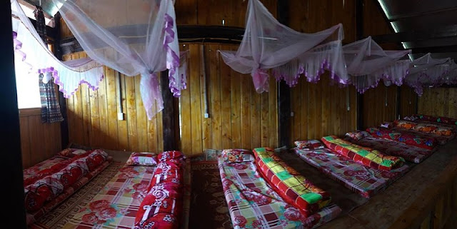 Suggestions for Staying in Sapa