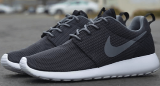 Ulasan Mengenai Keunggulan Sepatu Nike