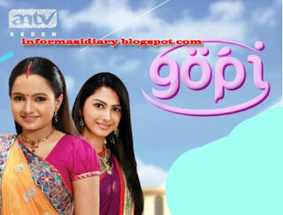 Sinopsis Gopi Antv Rabu 16 November - Episode 52