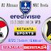 Prediksi AZ Alkmaar vs NAC Breda — 13 Februari 2020