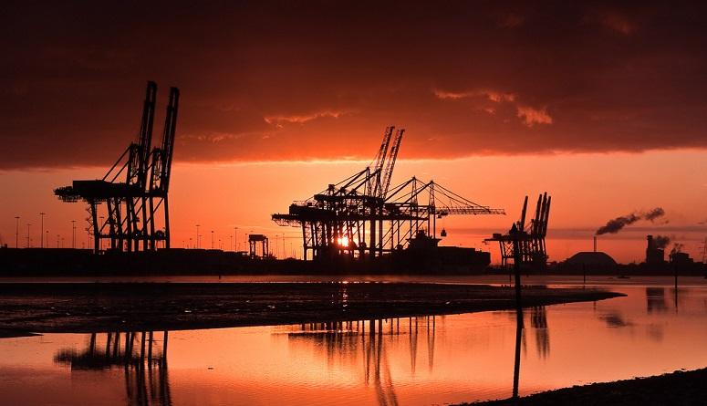 La Logística Internacional como factor determinante del Comercio Mundial