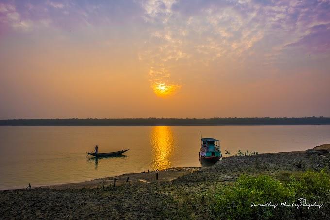 The Chronicles West Bengal,  Kolkata and Sunderbans