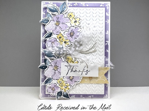 Cards in the Mail - June/July Part 1 | Random Acts of Kindness