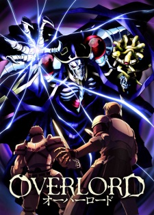 Overlord Batch Episode 1