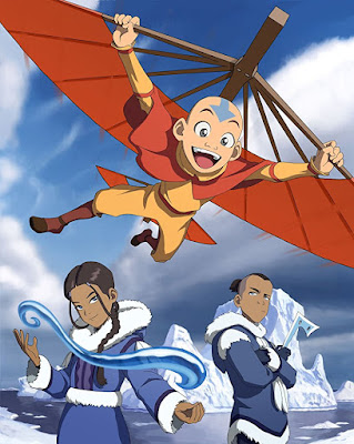 Avatar: The Last Airbender Series Image 3