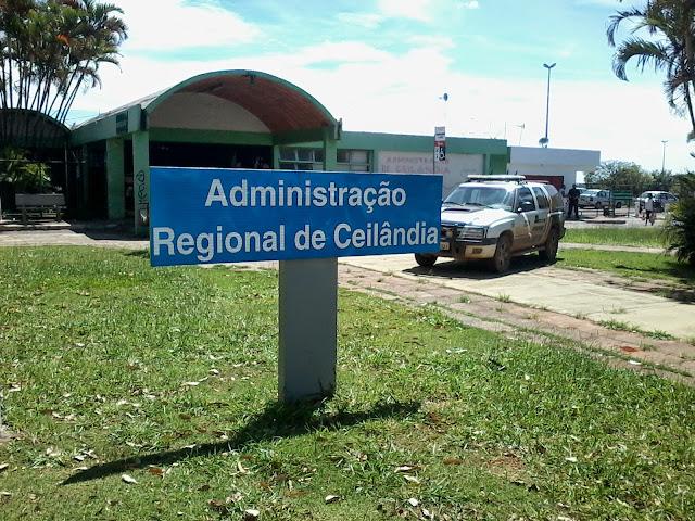 PL da escolha dos administradores regionais chega à CLDF