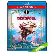 Había una vez un Deadpool (2018) BDRip 1080p Audio Dual Latino-Ingles