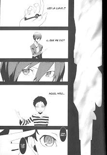 Manga: Review de Persona 3 Vol.1 de Shuji Sogabe - ECC Ediciones