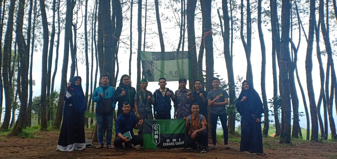 HMI Komisariat P STAIPI Sukses Adakan Kamus 2