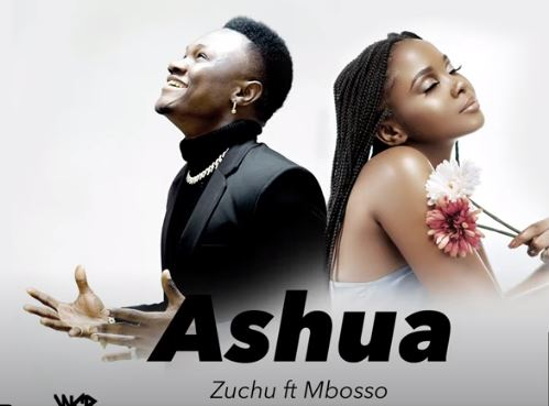 Audio | Zuchu Ft Mbosso - Ashua |  Download Mp3