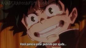 Boku no Hero Academia 02