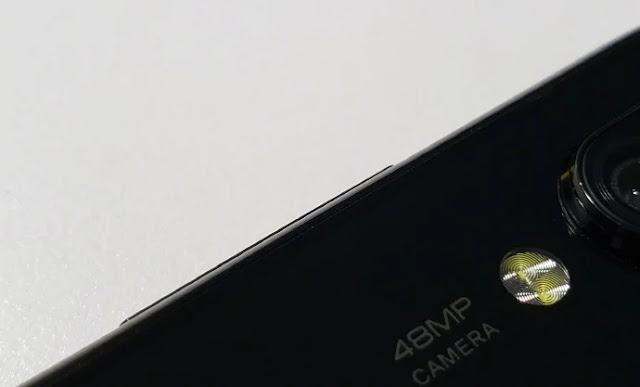 Presiden Xiaomi Bocorkan Smartphone Kamera 48MP Meluncur Bulan Januari