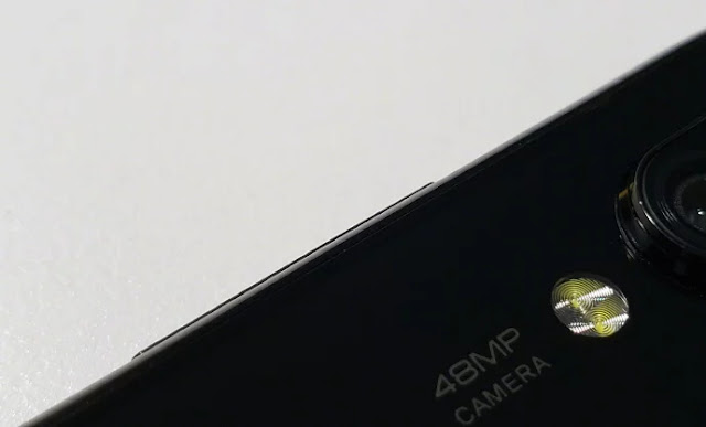 , Presiden Xiaomi Bocorkan Smartphone Kamera 48MP Meluncur Bulan Januari, KingdomTaurusNews.com - Berita Teknologi & Gadget Terupdate