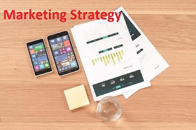 Digital marketing strategy in hindi , Marketing Strategy