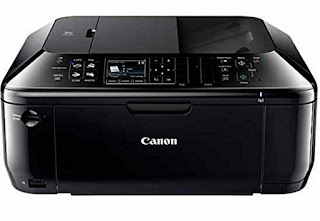 Canon PIXMA MX439 Drivers Download, Review And Price