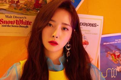 Woohee (배우희)