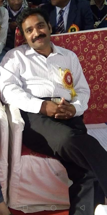 SIVAJI VASIREDDY