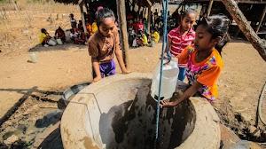 Renungan Harian: Rabu, 3 Maret 2021 - Sumur Tanpa Dasar