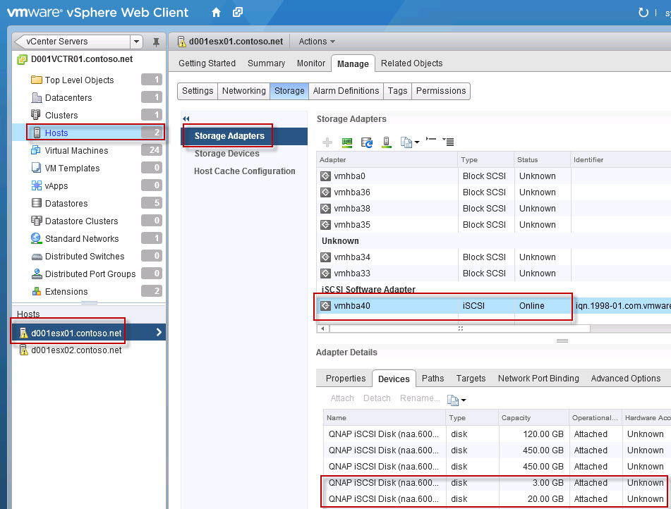 Windows Server 2012 SMB Transparent Failover with vSphere