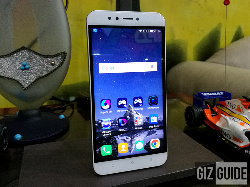 SuperD D1 With Naked 3D Eye Goes Official In PH For PHP 11999!