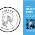 Σύλλογος Ενοικιαζομένων Δωματίων/Διαμερισμάτων Τήνου: Ενημέρωση για το σήμα Health First.