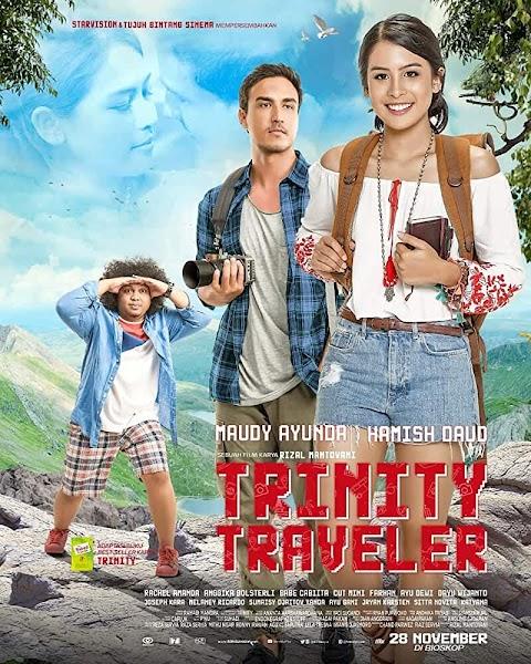Trinity Traveler lk21