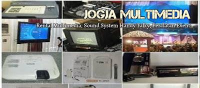 Tempat jasa sewa peralatan event, menyewakan perlengkapan seperti penyewaan Clip On, Headset, Ear Monitor, rental Handy Talky (HT), Walkie Talkei (WT), Microphone Wireless, Mic Classic, Retro, Mik Jadul, Condenser, peminjaman Speaker Monitor, Speaker Aktif, Speaker Jinjing Untuk Meeting, Sound Outdoor, Condensor, persewaan Portable Wireless PA Amplifier, Mixer Audio 16 Channel, Megaphone Toa, Speaker Pinggang, Sound System. Lcd Projector, Proyektor Epson EB-X100, Epson EB-X200, Epson EB-X350, Screen Infocus, Layar Proyektor, Edirol Roland V8, Handycam, Camcorder, Kebel Listrik, Kabel Extension, Kabel Colokan, Standing Bracket TV, Kasur Angin, Kabel VGA, Kabel HDMI, Kabel RCA, Kabel BNC, Splitter, Switcher, Video Mixer,