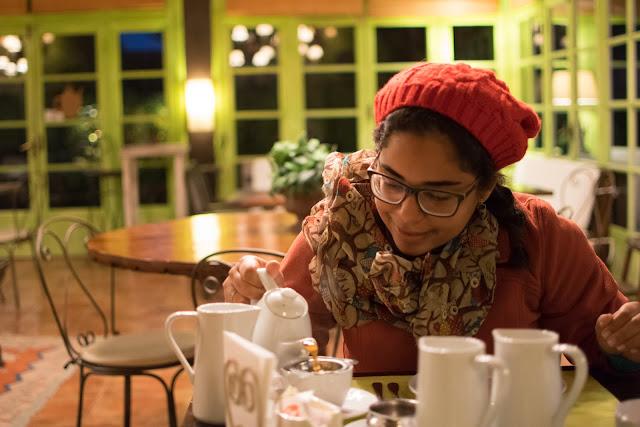 chá l'auberge punta del este uruguai