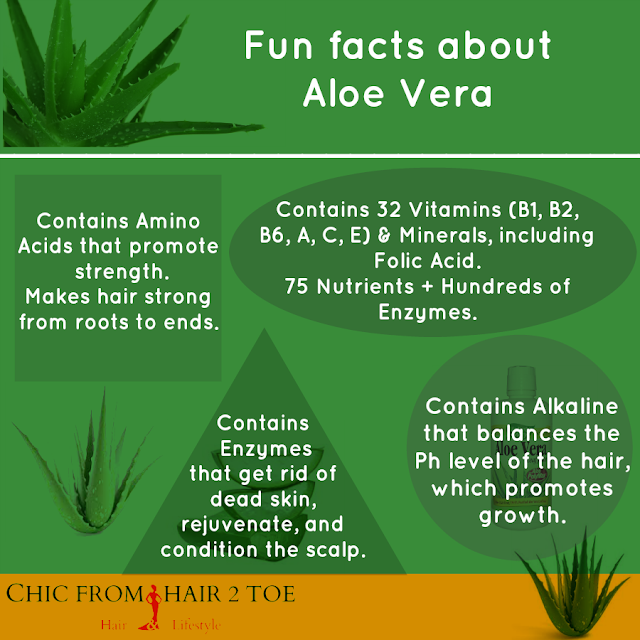 3 Reasons Why You Need Aloe Vera Juice In Your Natural