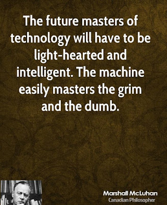 Quotes About Technology And The Future