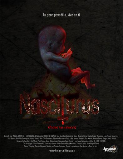 Ver Nasciturus: El que va a nacer (2015) Online