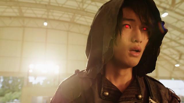 Kamen Rider Zero-One Episode 6 Subtitle TV-Nihon