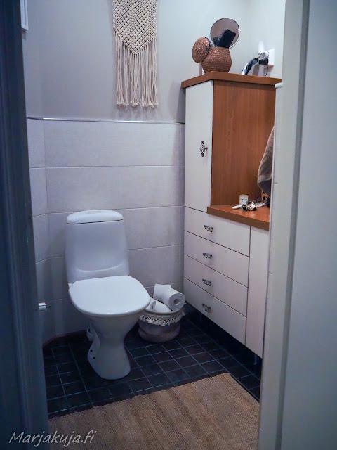 wc sisustus boheemi