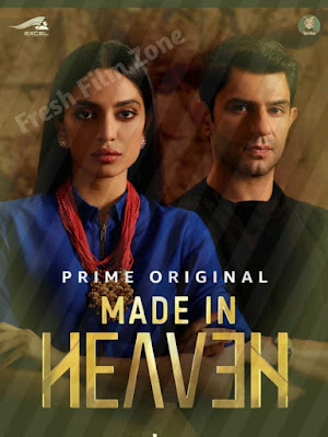 Made in Heaven ( 2019) Web Series On Amazon Prime - In Hindi