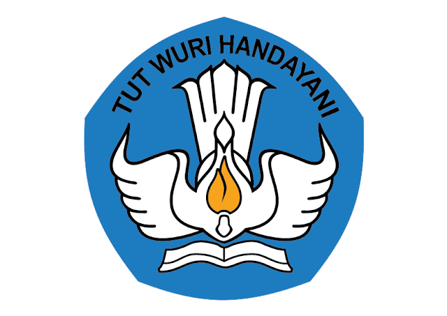 Logo Tut Wuri Handayani png