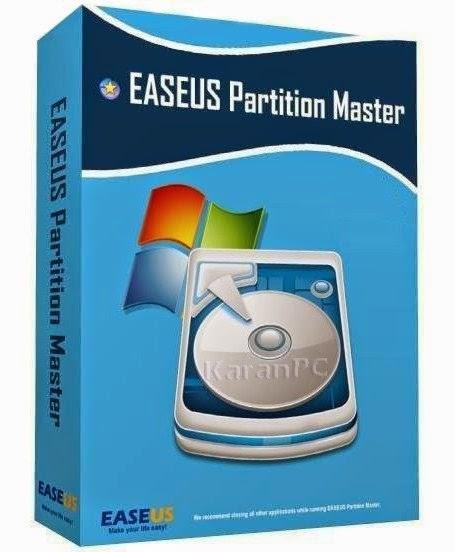 easeus partition master server edition 10.2