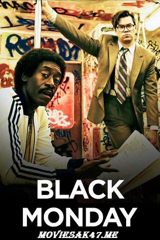 Black Monday Season 1 2019 Complete Download 480p 720p