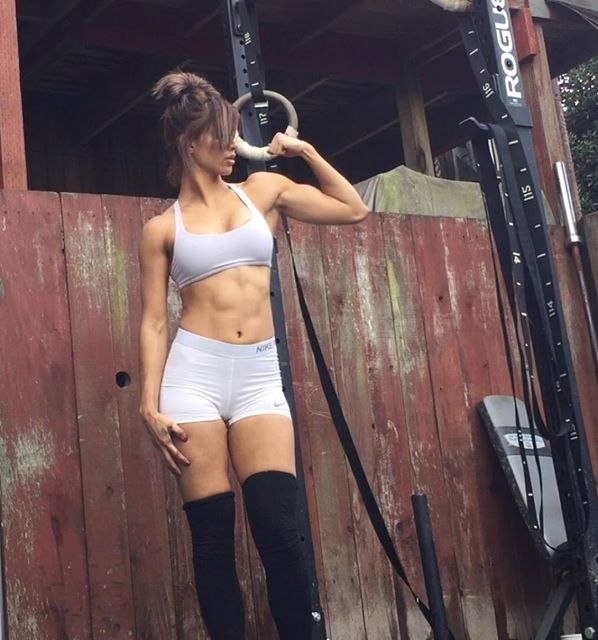 Fitness Kayli Ann Phillips